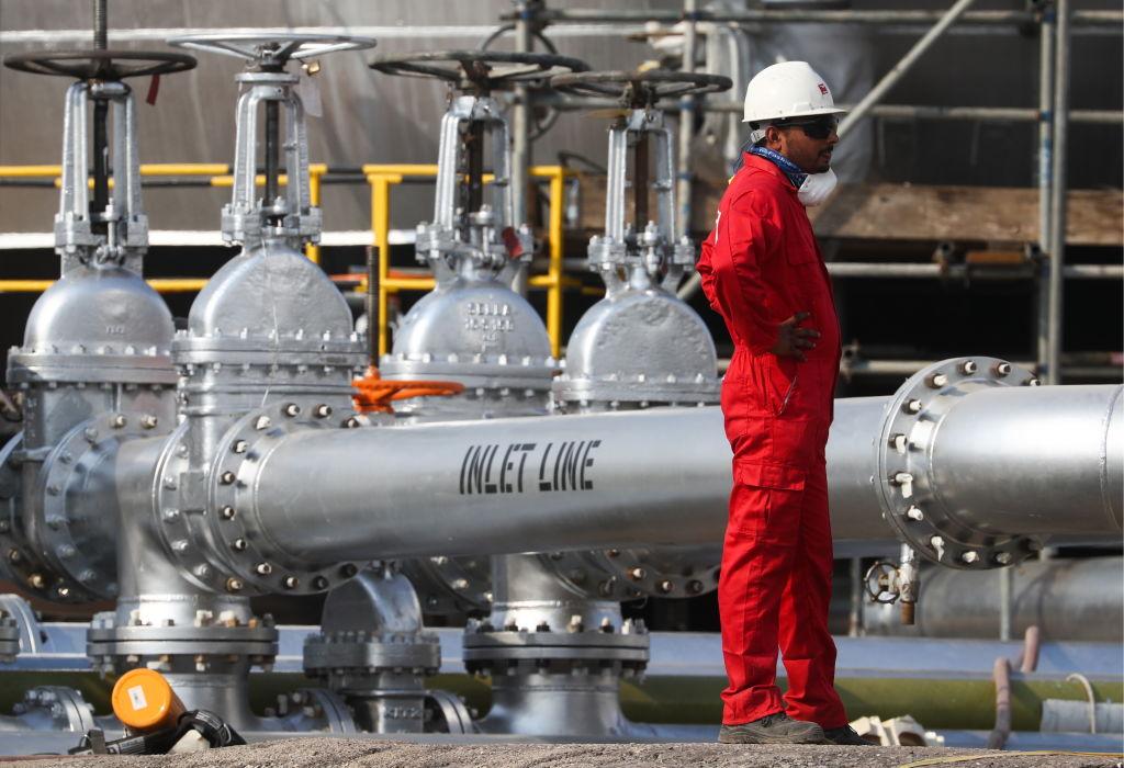 Triển vọng giá dầu thô khó đoán khi đàm phán hạt nhân Mỹ - Iran còn trắc trở - Ảnh 1.