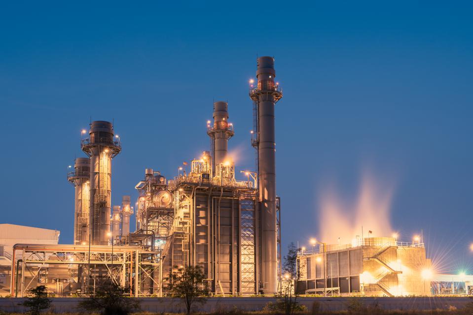 Giá gas hôm nay 1/5: Giá khí đốt tự tiếp tục tăng nhờ vào điều kiện thời tiết thuận lợi - Ảnh 1.