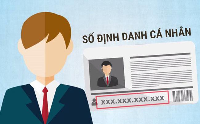 Mã số định danh cá nhân sẽ thay thế cho mã số thuế - Ảnh 1.