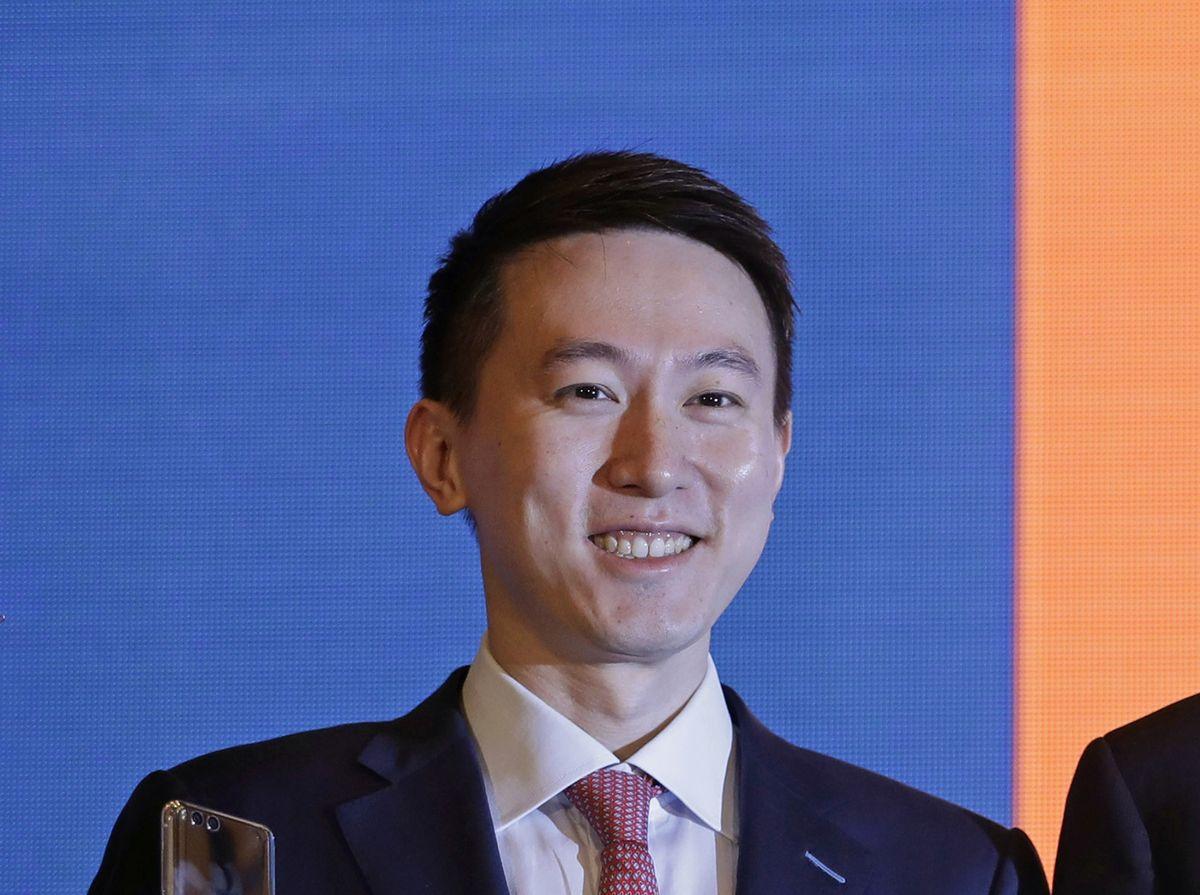 TikTok có tân CEO từng là sếp cũ ở Xiaomi - Ảnh 1.