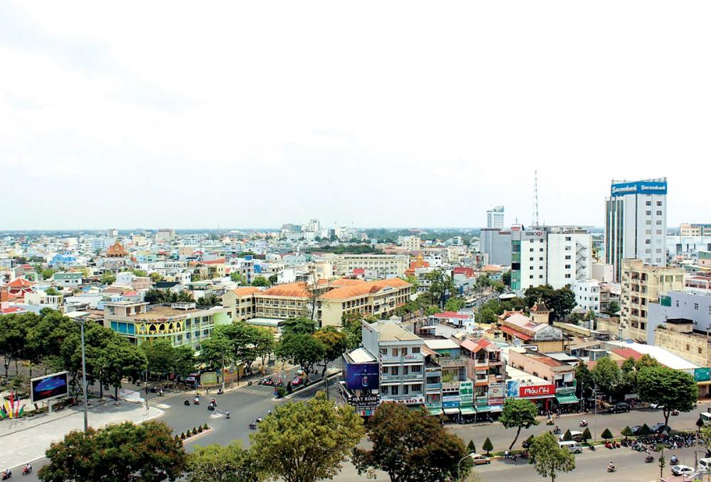 Cần Thơ sắp có Khu tái định cư hơn 100 ha tại phường Long Hòa  - Ảnh 1.