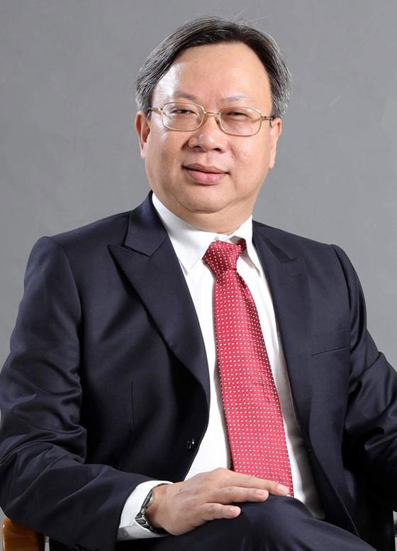 Chủ tịch Saigonbank nói gì về việc không chia cổ tức và góp vốn vào các bên nhưng không hiệu quả? - Ảnh 1.