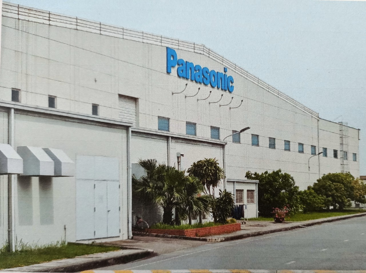 Panasonic Việt Nam khẳng định công ty có trường hợp F1 hoạt động độc lập với các đơn vị khác - Ảnh 1.