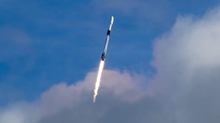 Tỷ phú Elon Musk thực hiện lời hứa 'đưa dogecoin lên mặt trăng' - Ảnh 2.