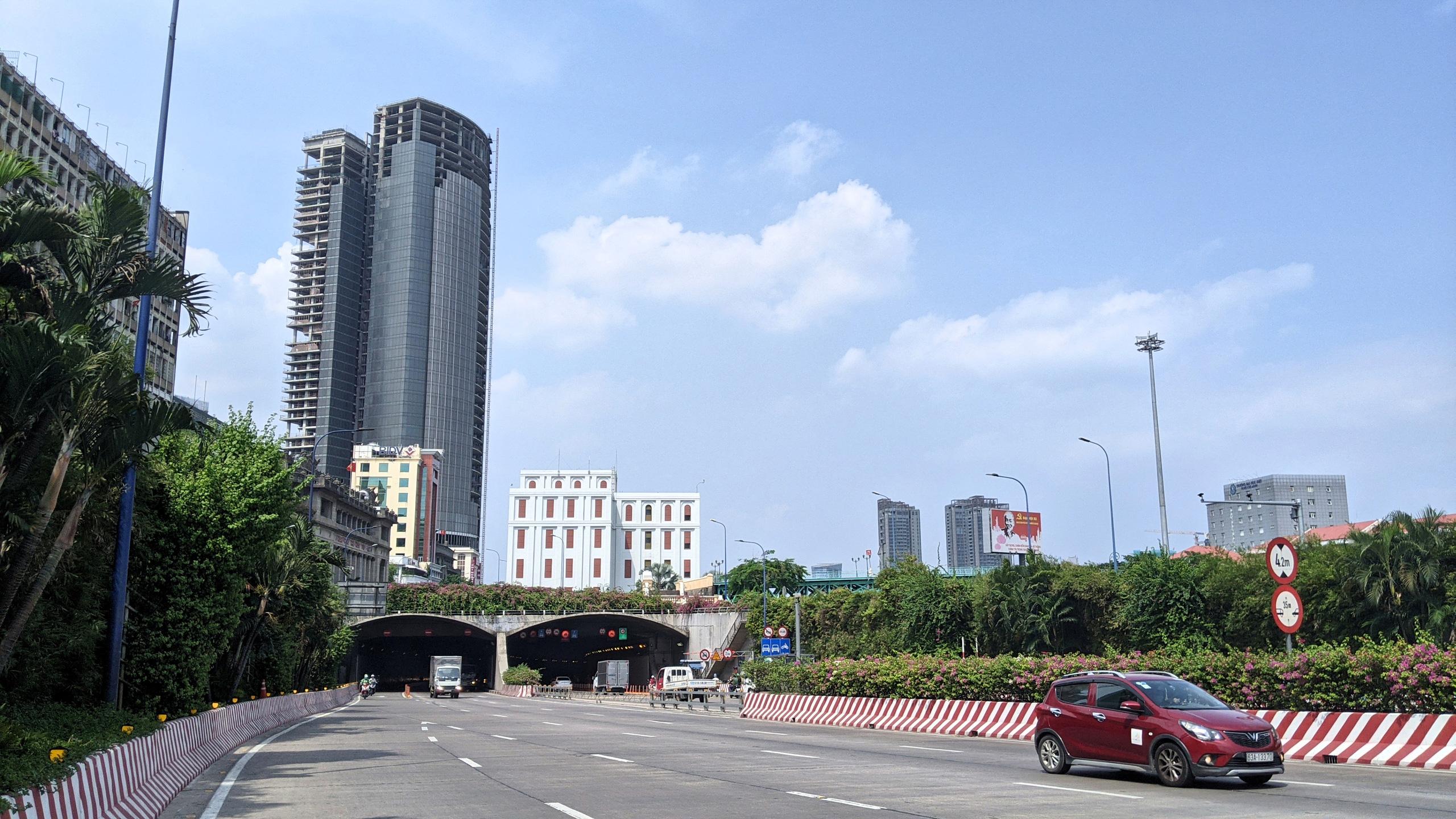 Cận cảnh Đại lộ Đông Tây của TP HCM sau gần một thập kỷ - Ảnh 9.