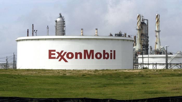 Iraq hỏi mua cổ phần của ExxonMobil ở mỏ dầu quan trọng - Ảnh 1.