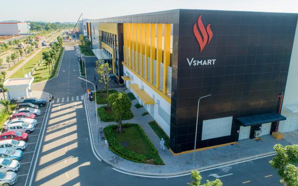 VSmart có nhà máy 14,8 hecta, tổng công suất 125 triệu thiết bị/năm, vậy BPhone có gì mà tự tin giành Top 2 thị phần?  - Ảnh 4.