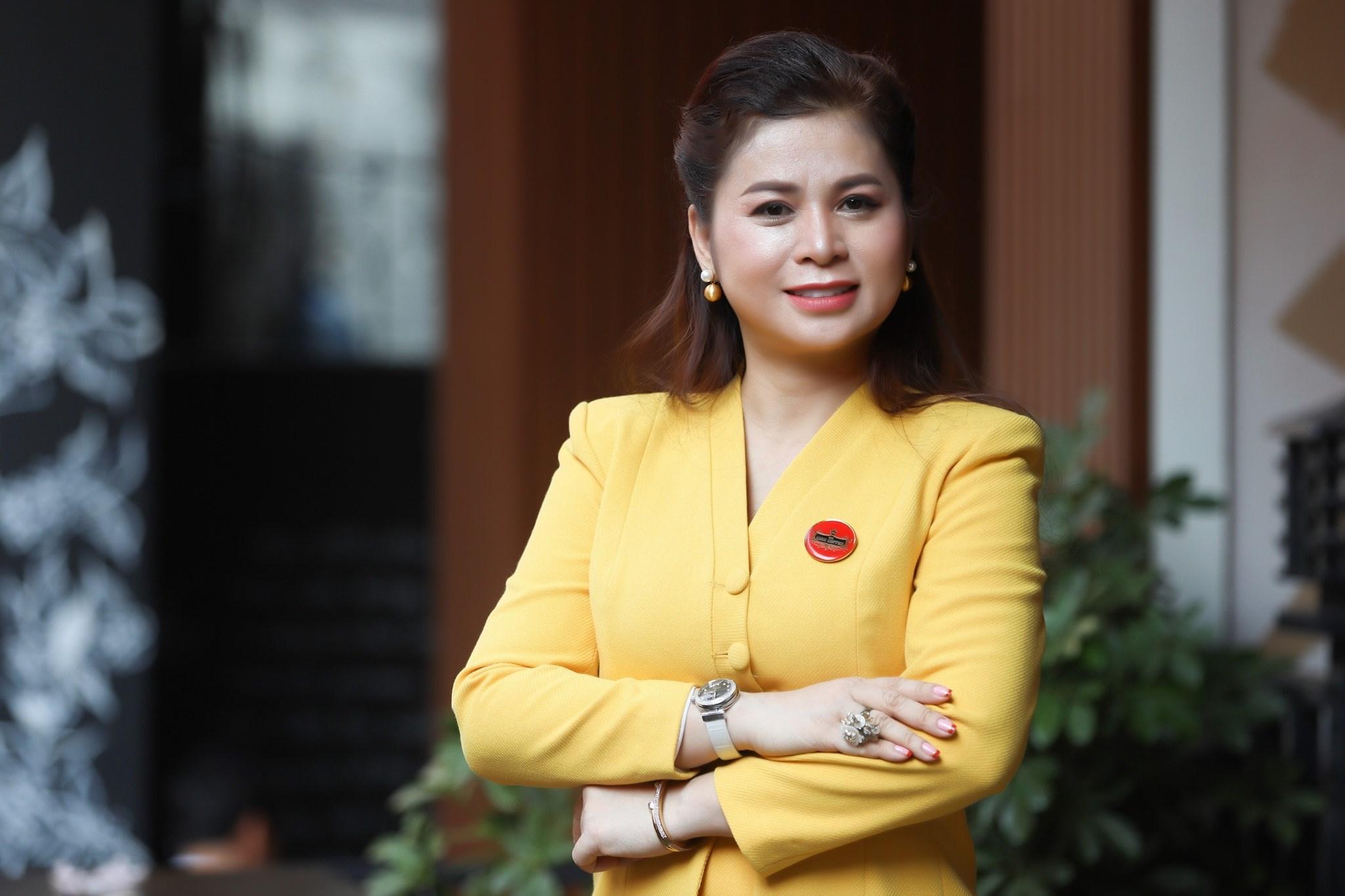Nhận nghìn tỷ đồng sau vụ ly hôn với ông Đặng Lê Nguyên Vũ, bà Lê Hoàng Diệp Thảo đón nhận thêm tin vui tại Mỹ - Ảnh 1.
