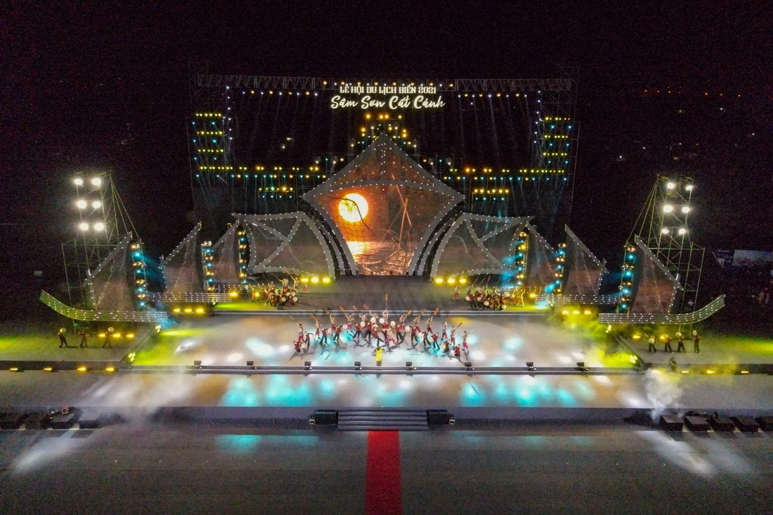 Khu đô thị quảng trưởng biển Sun Grand Boulevard chính thức ra mắt tại Sầm Sơn - Ảnh 3.