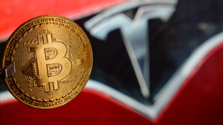 Tesla ngừng chấp nhận thanh toán mua xe bằng bitcoin - Ảnh 1.