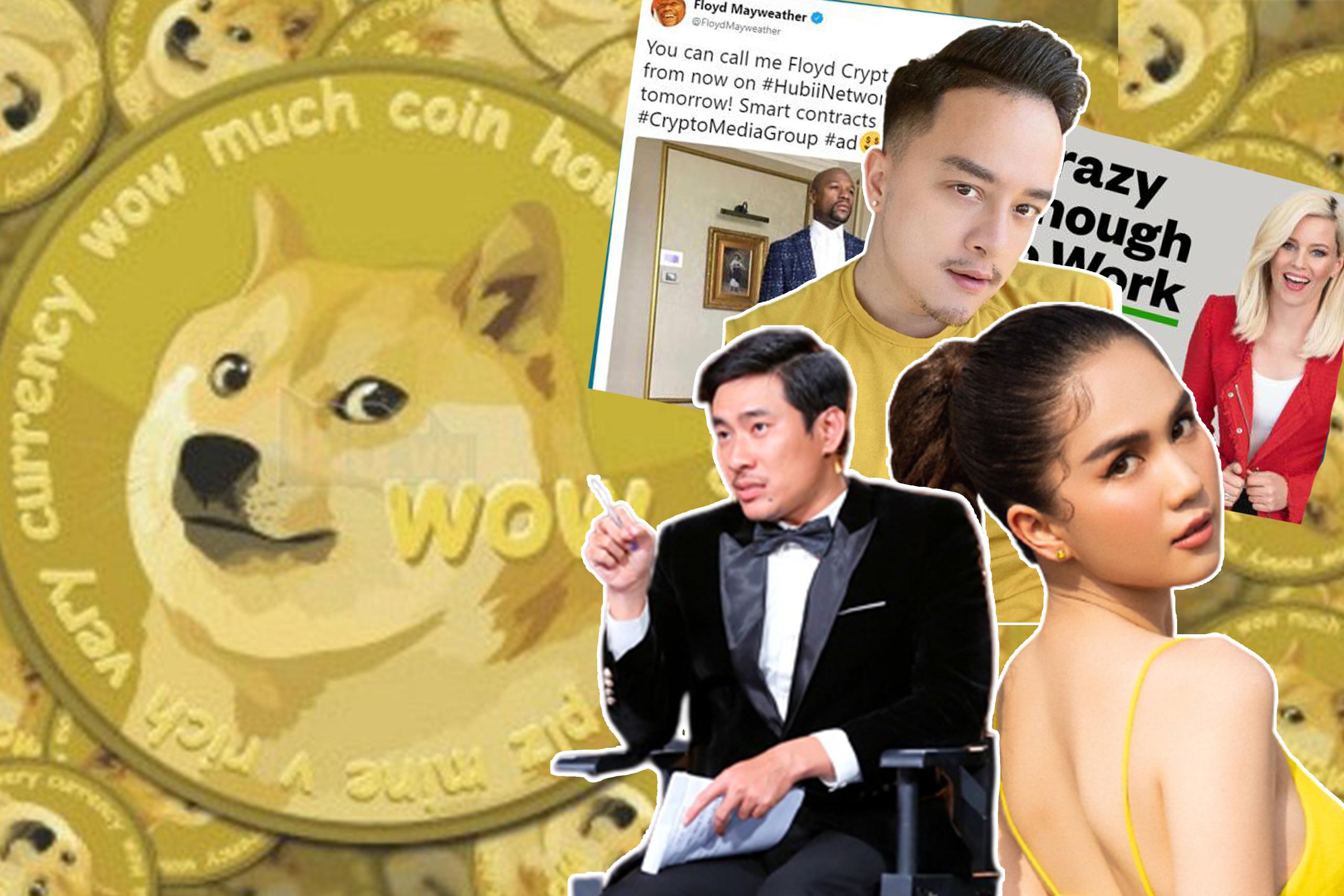 Câu chuyện nghệ sĩ đăng bài 'phím' tiền ảo: Nhận tiền quảng cáo dù không biết gì, chính phủ Trung Quốc từng 'tuýt còi' nhiều celeb có tiếng - Ảnh 2.