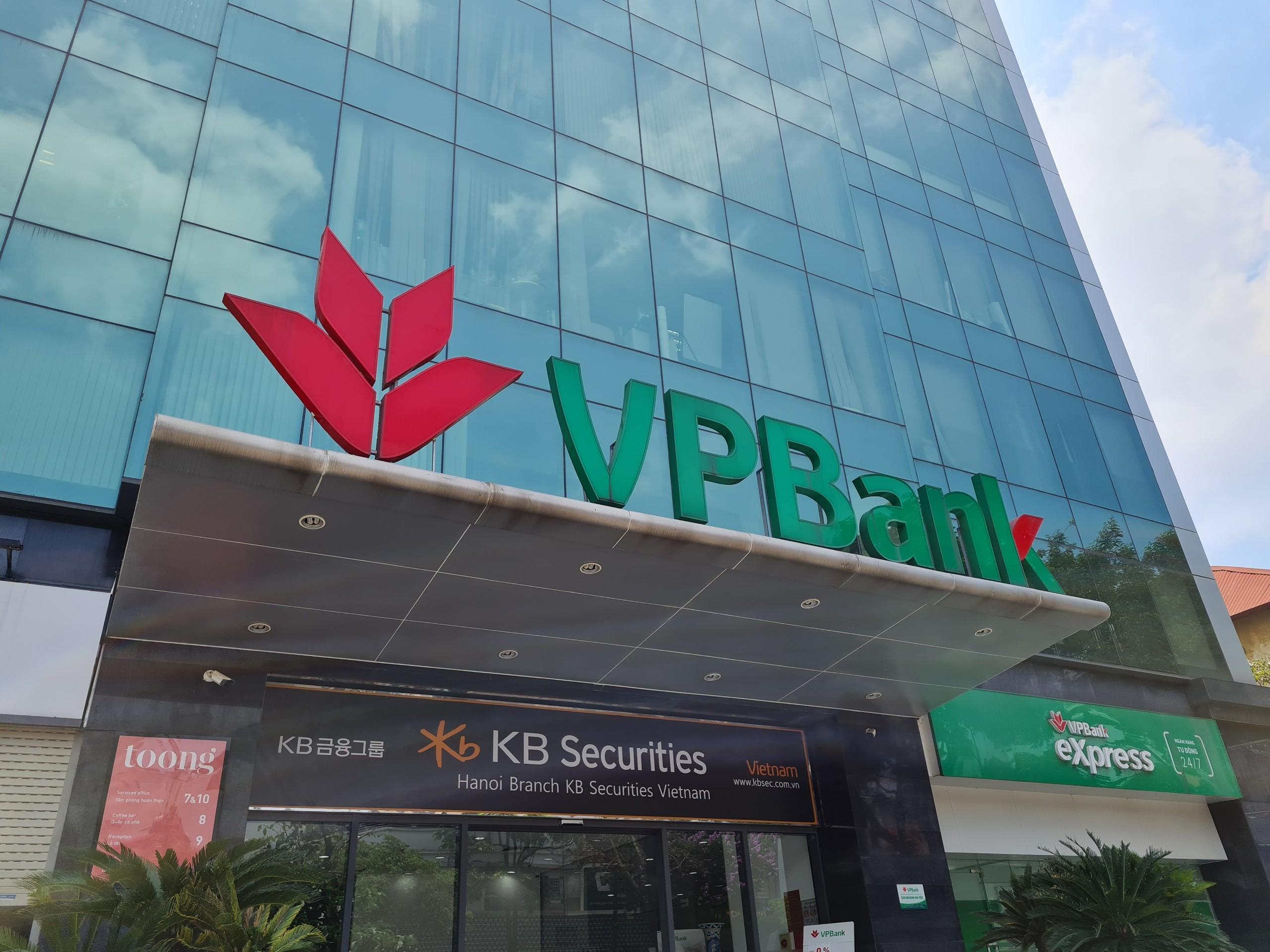 Dragon Capital trở thành cổ đông lớn VPBank - Ảnh 1.