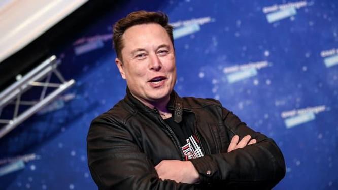 Tỷ phú Elon Musk 'trở mặt' với bitcoin, quay sang ủng hộ dogecoin - Ảnh 1.
