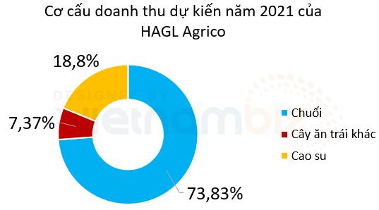 HAGL Agrico (HNG) dự kiến lợi nhuận tụt dốc về 16 tỷ đồng sau khi về tay chủ mới - Ảnh 1.