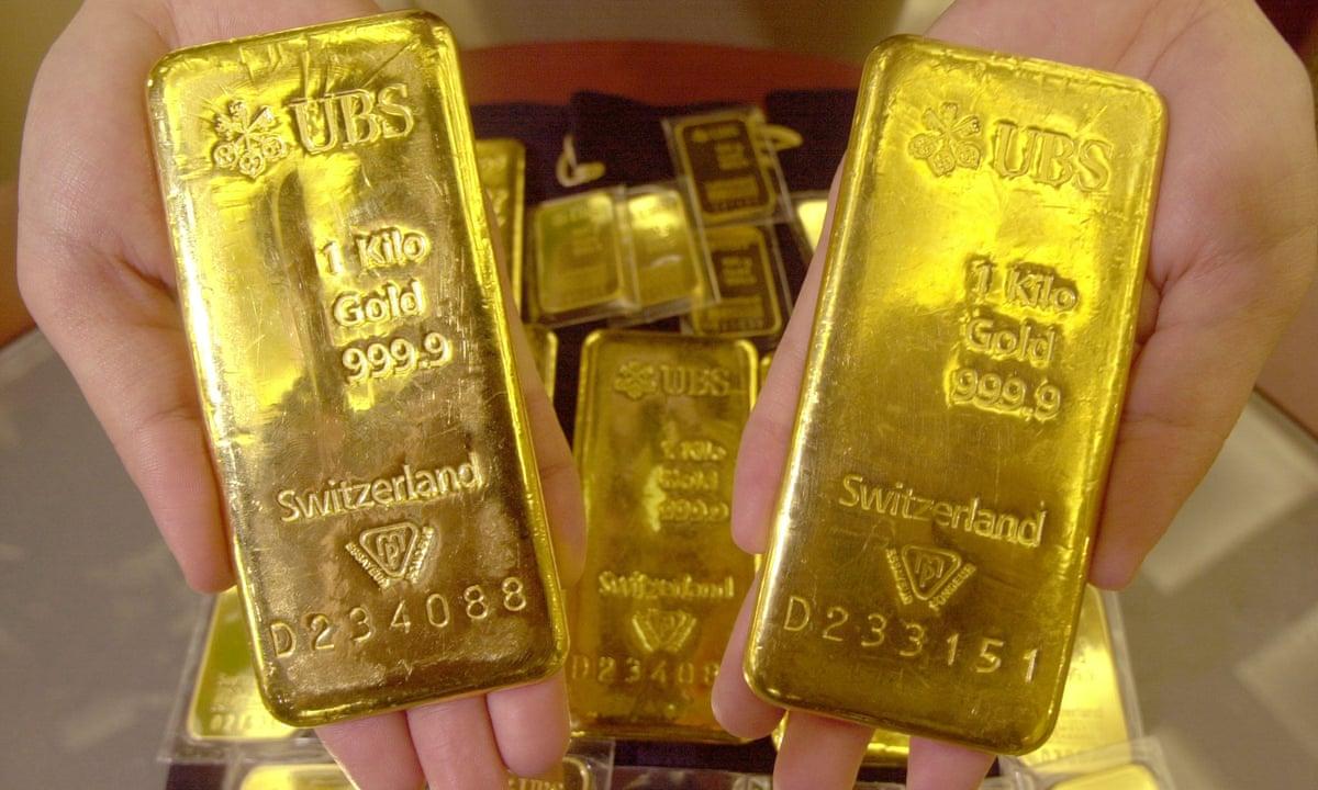 Giá vàng hôm nay 15/5: SJC tăng 150.000 đồng/lượng trong phiên cuối tuần - Ảnh 1.