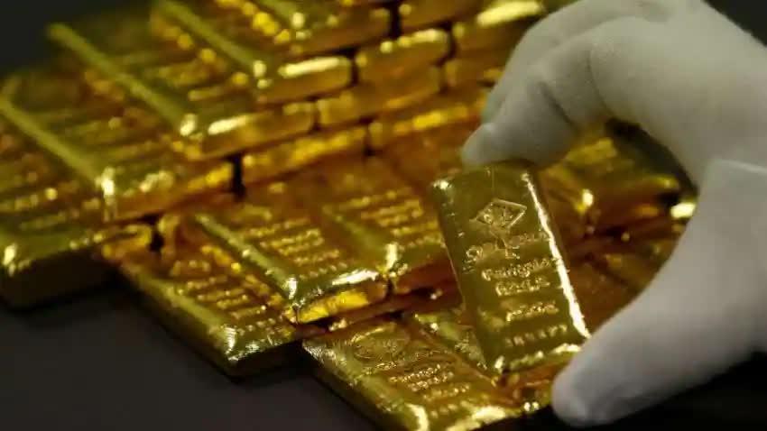 Giá vàng có thể được hỗ trợ từ nhiều yếu tố - Ảnh 1.