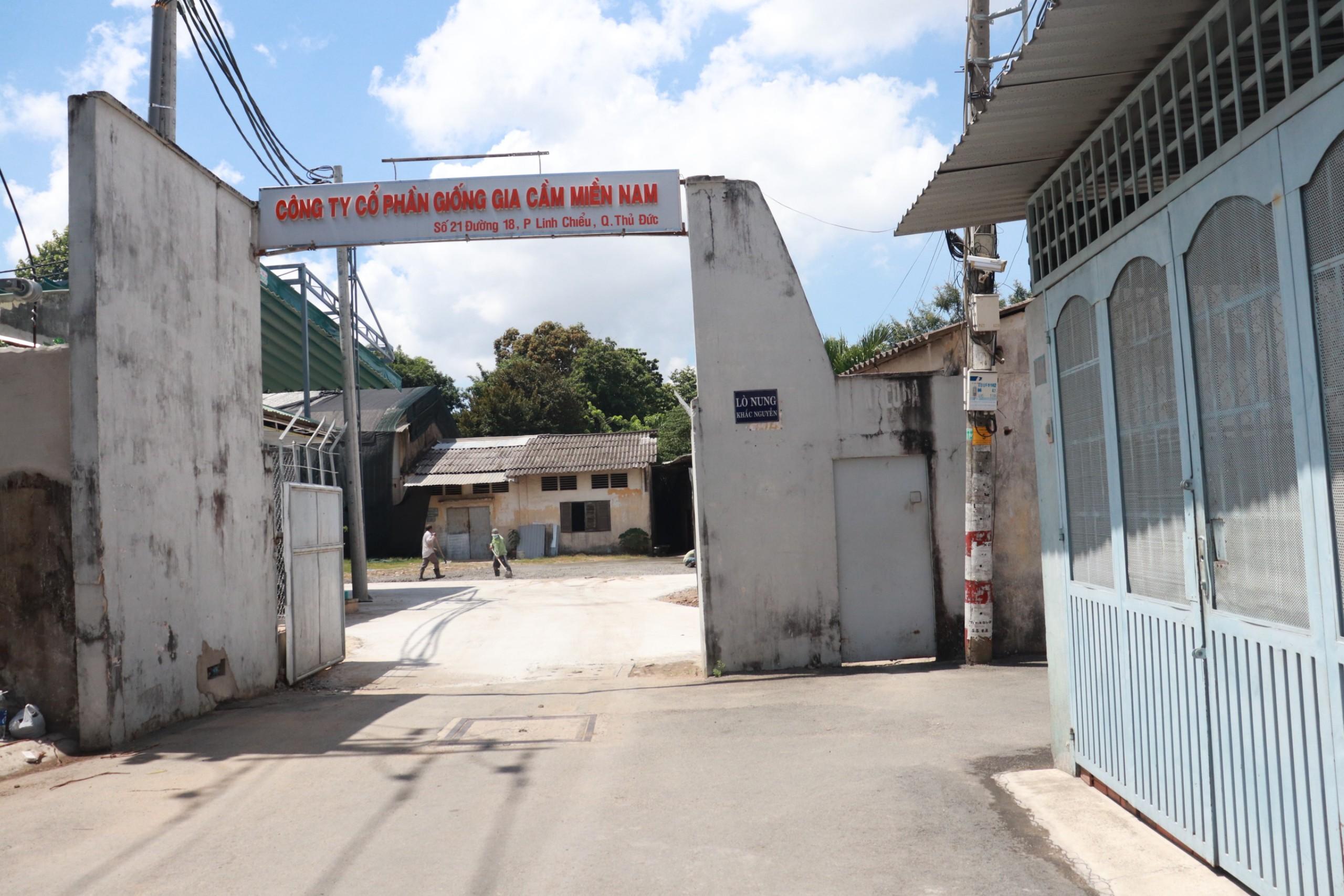 4 khu đất dính quy hoạch tại phường Linh Chiểu, TP Thủ Đức - Ảnh 15.