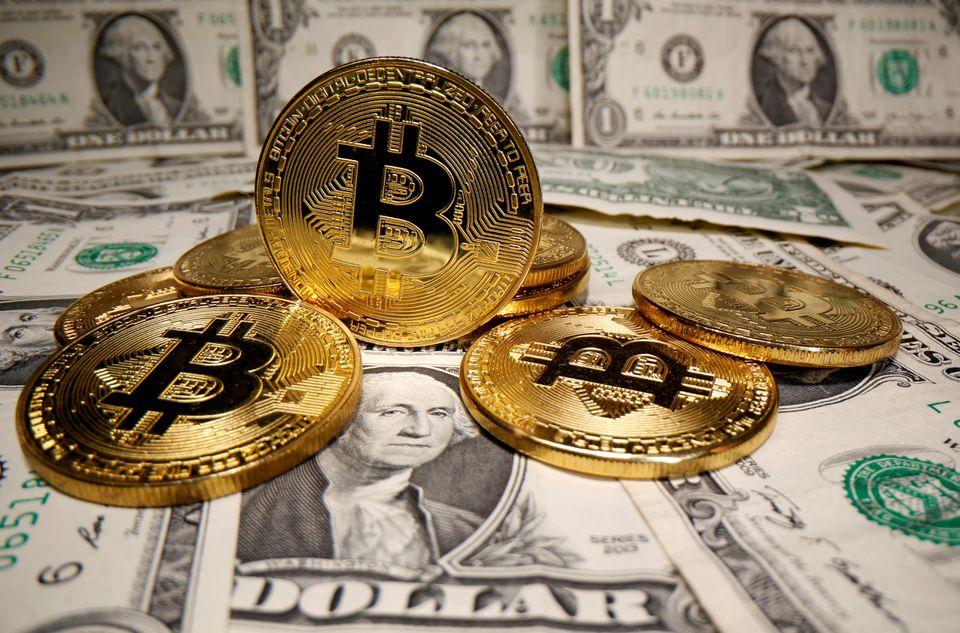 Bitcoin: Kho báu mới của các cuộc tấn công đòi tiền chuộc - Ảnh 1.