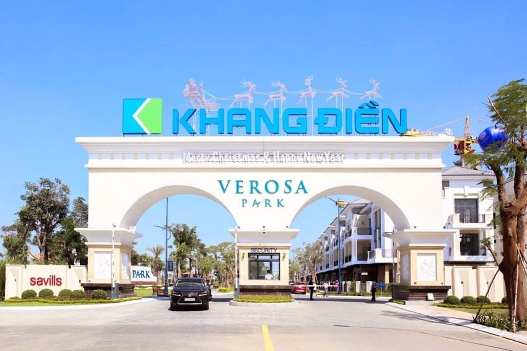VinaCapital đăng ký bán 7,7 triệu cổ phiếu KDH, giảm tỷ lệ sở hữu xuống dưới 5%