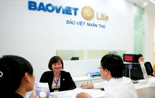 Tập đoàn Bảo Việt chốt ngày tổ chức đại hội cổ đông 2021 - Ảnh 1.