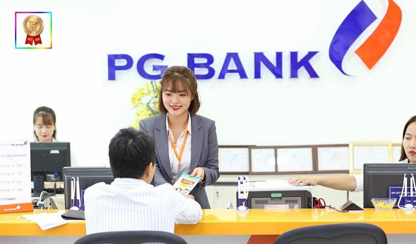 Lãi suất ngân hàng PG Bank tháng 5/2021 tăng tại nhiều kỳ hạn - Ảnh 1.