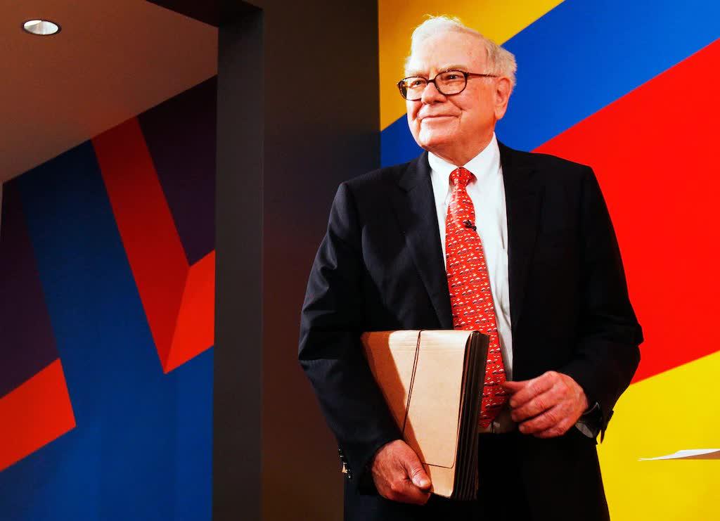 Berkshire Hathaway rót tiền cho Aon, bán bớt Chevron và Wells Fargo - Ảnh 1.