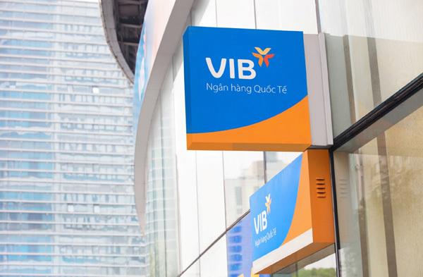VIB huy động được 4.000 tỷ đồng vốn giá rẻ trong chưa đầy một tháng - Ảnh 1.