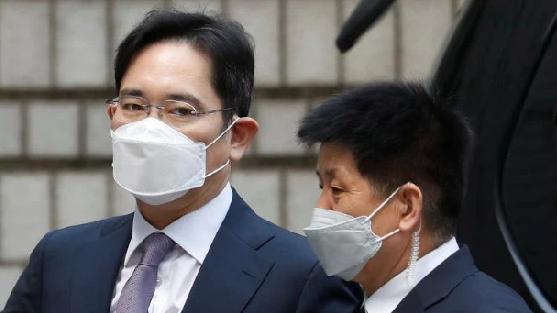 Ai sẽ là người thừa kế tài sản quan trọng của cố chủ tịch Samsung? - Ảnh 1.