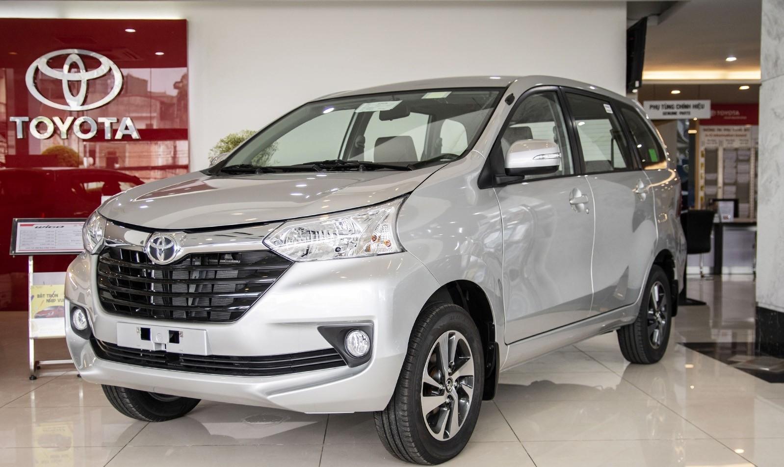 Từ 4/5 sẽ có gần 3.300 xe Toyota Avanza và Rush nhập khẩu phải triệu hồi - Ảnh 1.