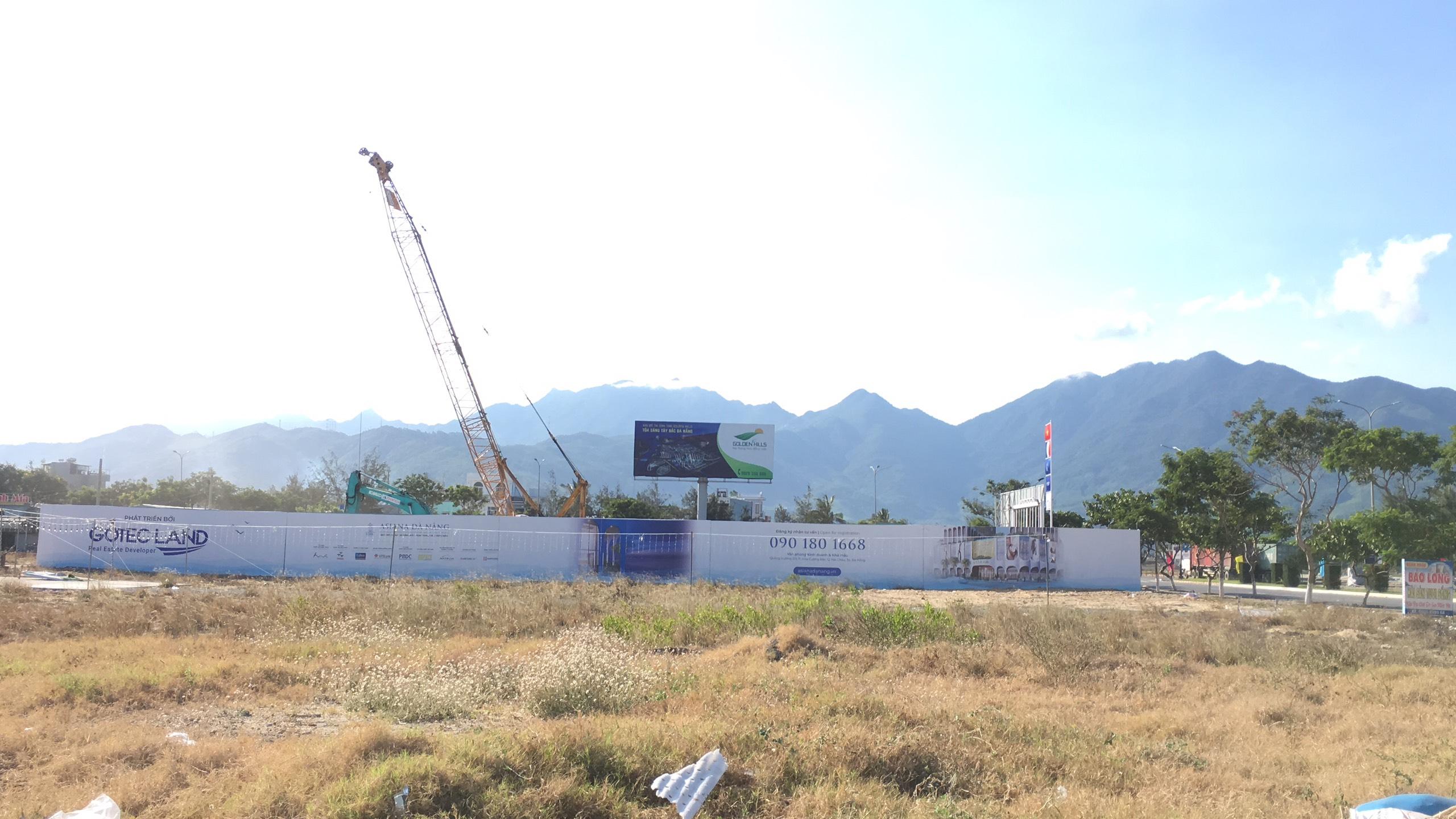 Con đường có ba dự án BĐS lớn ở Đà Nẵng - Ảnh 8.