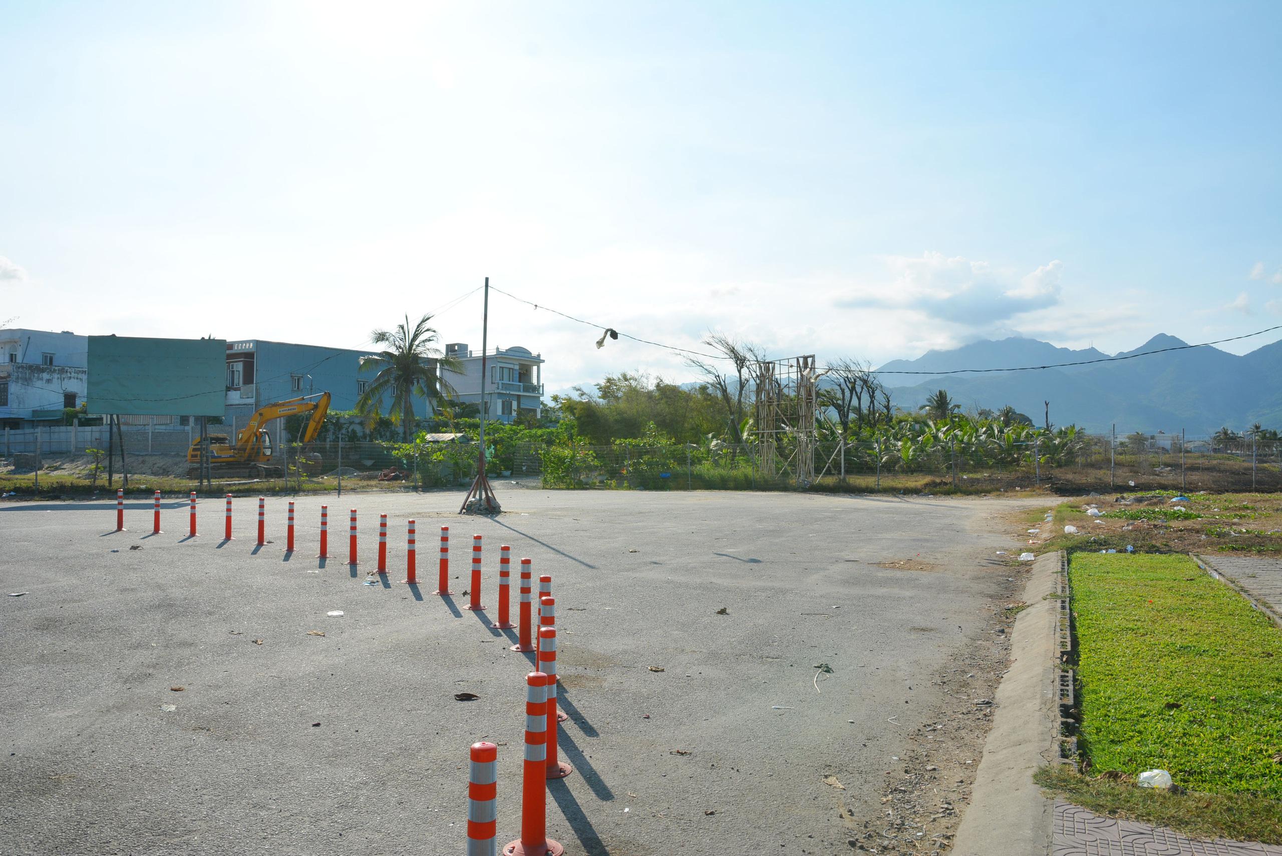 Con đường có ba dự án BĐS lớn ở Đà Nẵng - Ảnh 12.