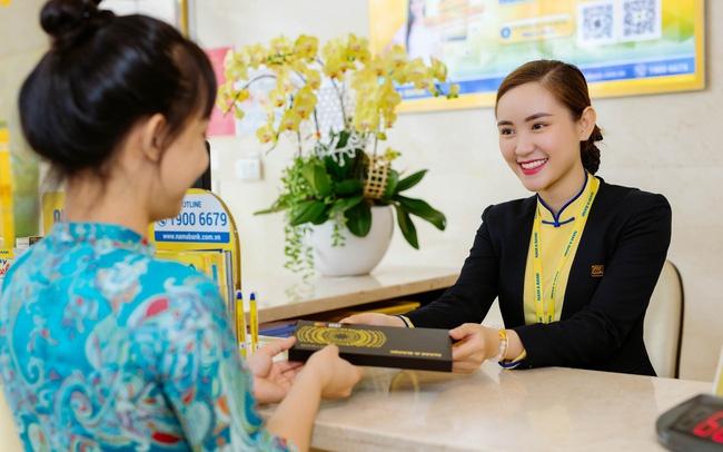 Lãi suất ngân hàng Nam A Bank cập nhật tháng 5/2021 - Ảnh 1.