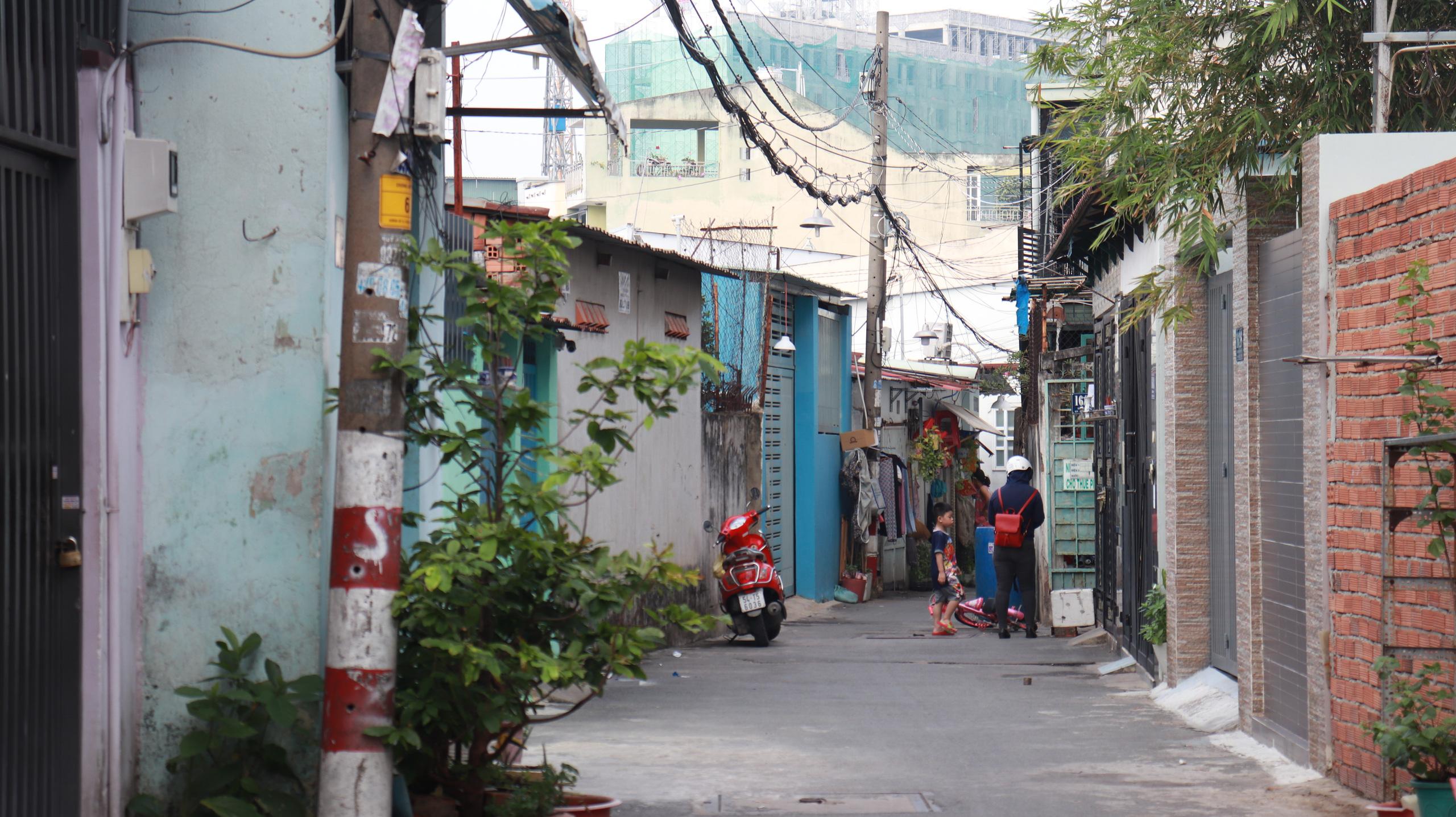 Ba đường sẽ mở theo quy hoạch tại phường Linh Chiểu, TP Thủ Đức - Ảnh 13.