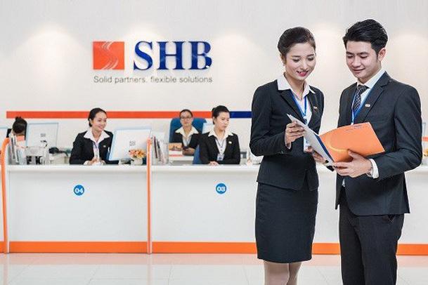 SHB tăng vốn điều lệ lên trên 19.000 tỷ đồng