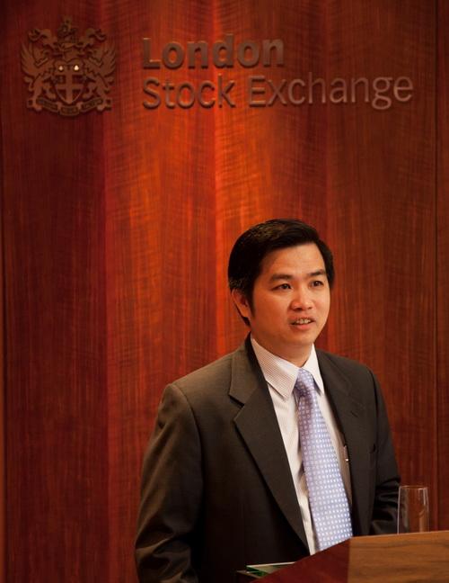 Sếp HAGL Agrico bán chui 505.000 cổ phiếu HNG, thu tiền tỷ - Ảnh 1.