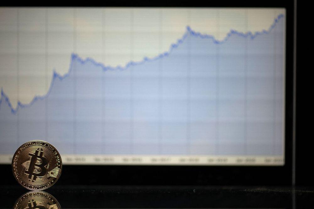 Biến động điên cuồng của bitcoin liệu có 'lây nhiễm' ra các tài sản khác? - Ảnh 1.