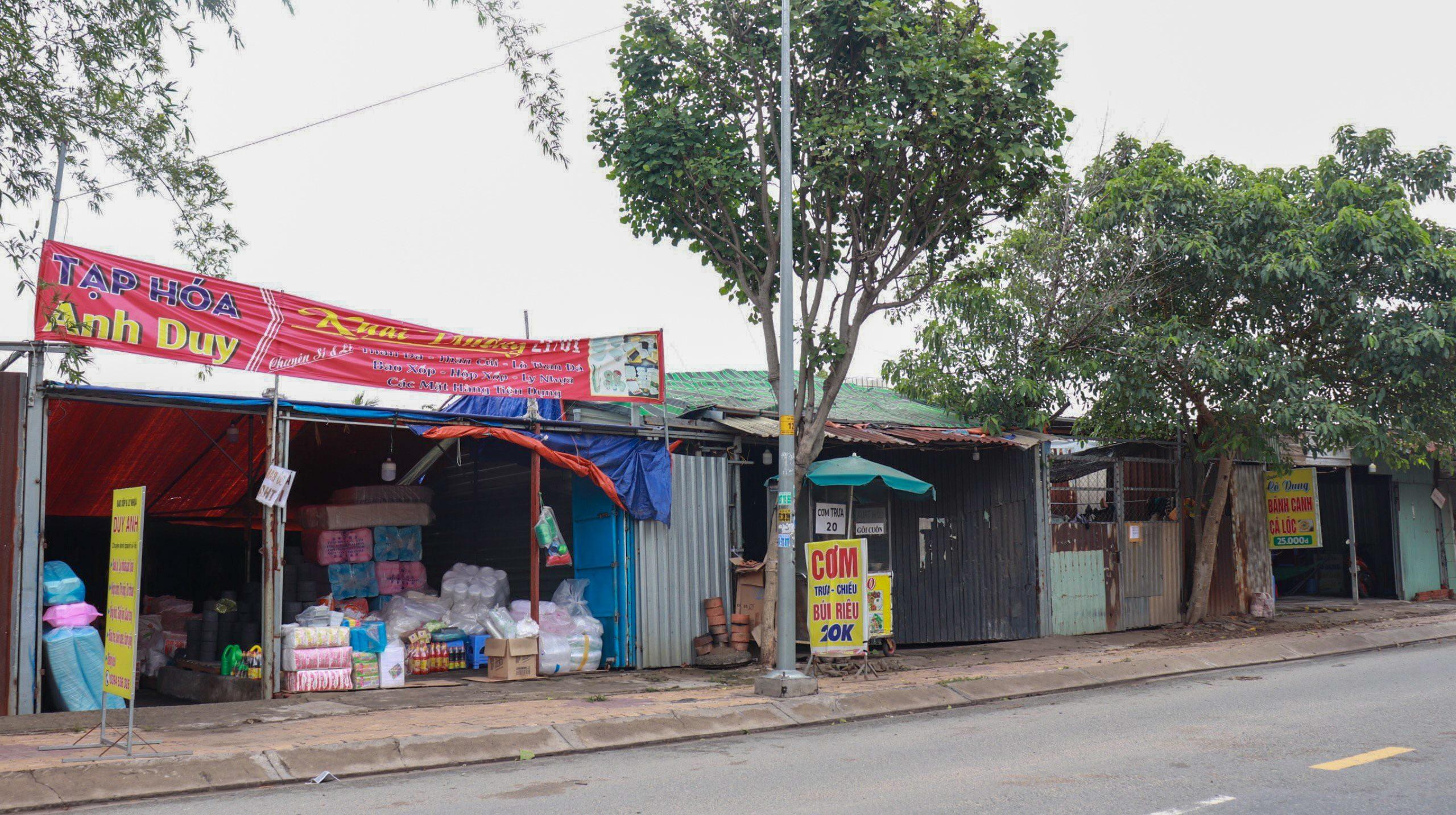 4 khu đất dính quy hoạch tại phường Linh Trung, TP Thủ Đức [phần 2] - Ảnh 8.