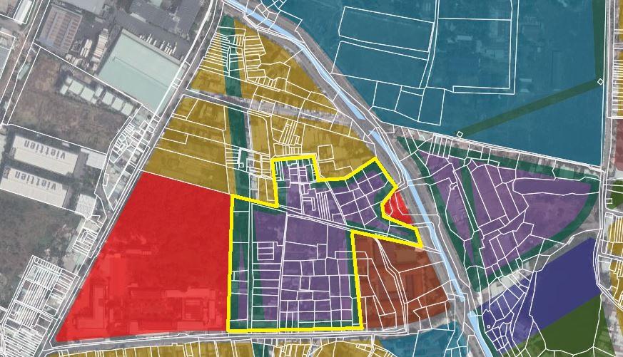 4 khu đất dính quy hoạch tại phường Linh Trung, TP Thủ Đức [phần 2] - Ảnh 7.