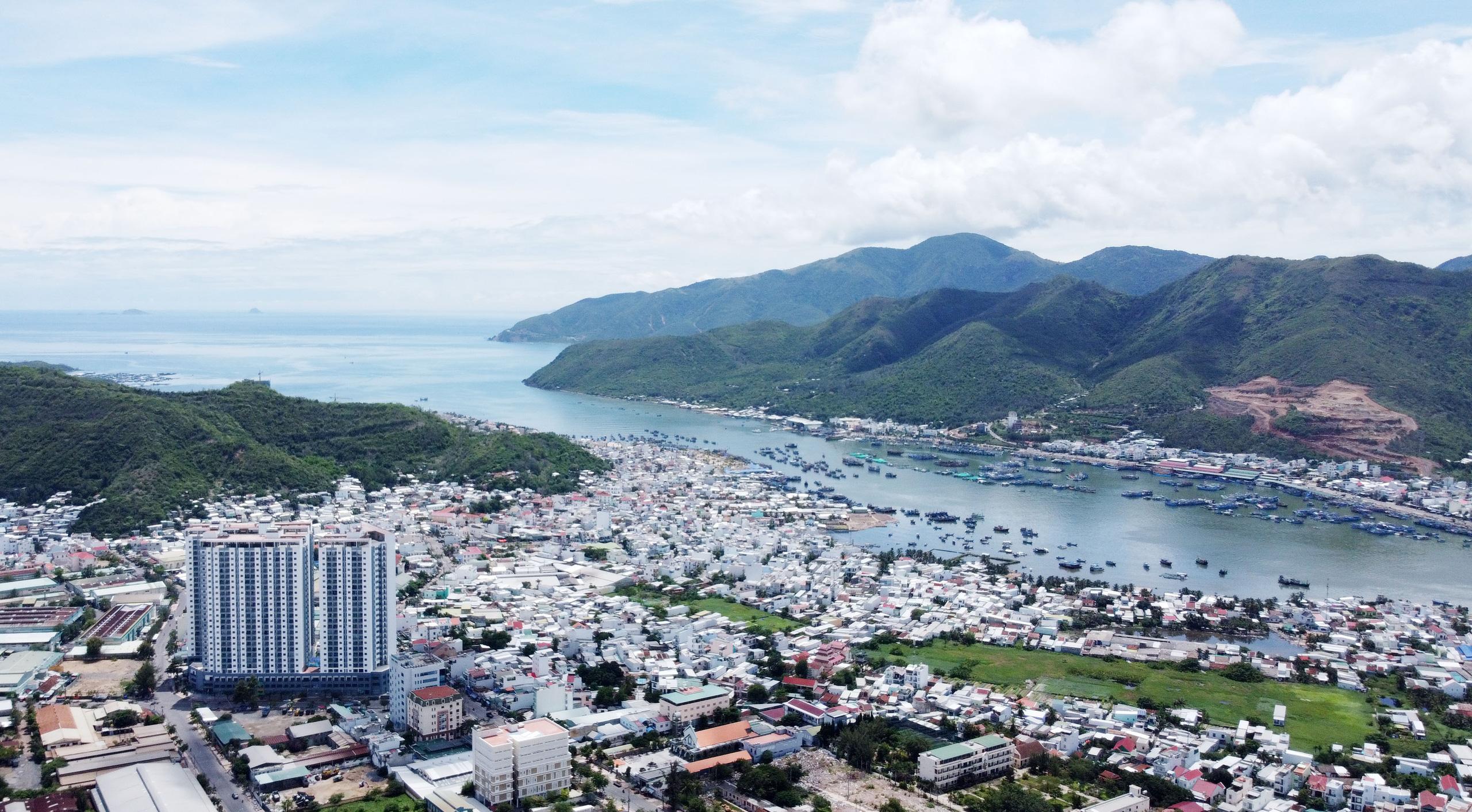 Vinpearl xin tài trợ không hoàn lại để xây dựng khu tái định cư rộng hơn 3,3 ha tại Nha Trang - Ảnh 1.