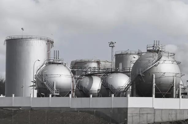 Giá gas hôm nay 25/5: Giá khí đốt tự nhiên tiếp đà tăng nhẹ  - Ảnh 1.