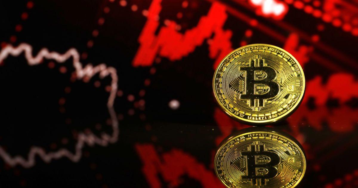 'Thủ phạm' chính khiến giá bitcoin tăng giảm chóng mặt là các nhà đầu tư dùng đòn bẩy 100:1 - Ảnh 1.
