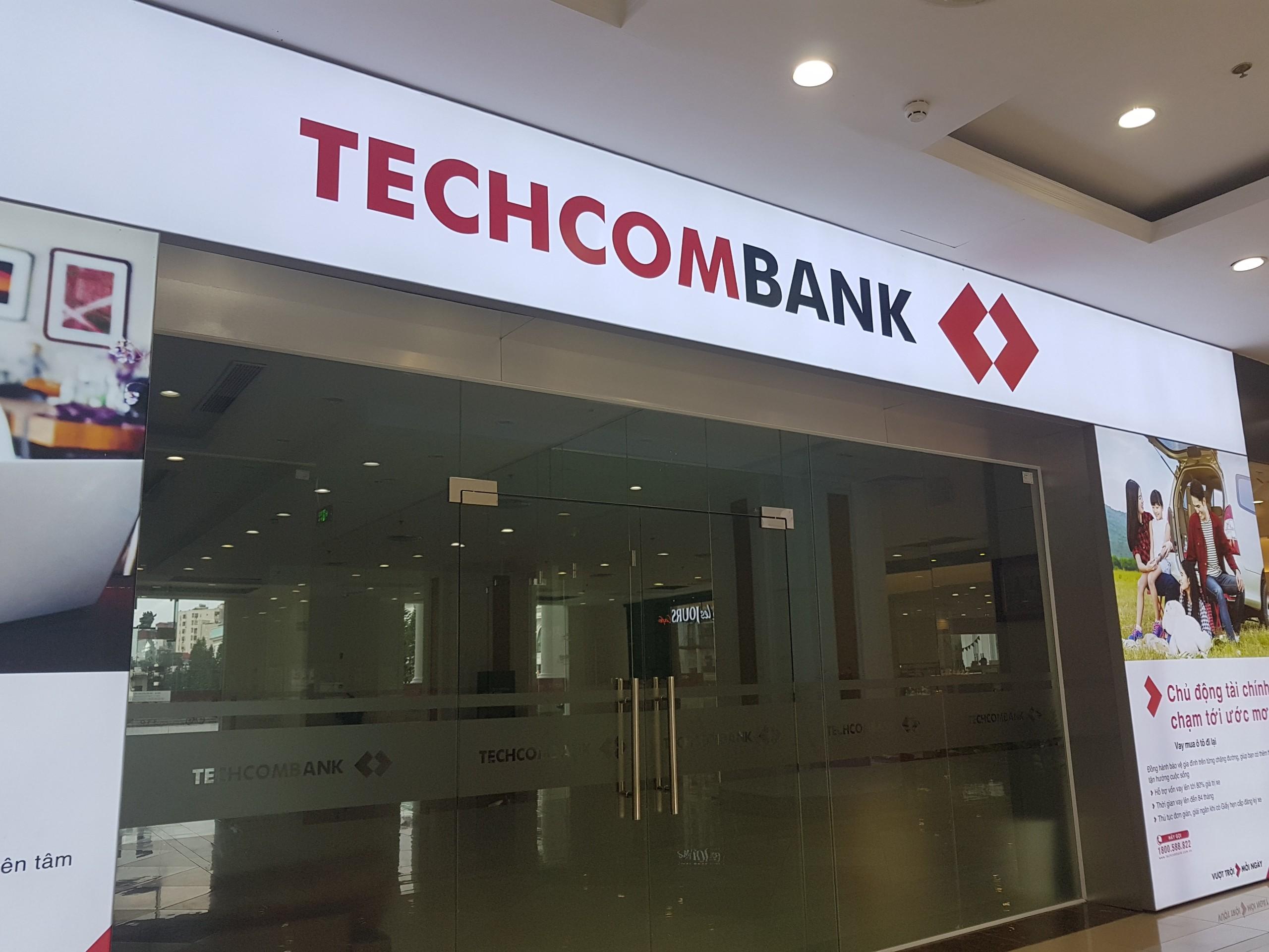 Techcombank sẽ phát hành hơn 6 triệu cổ phiếu ESOP - Ảnh 1.