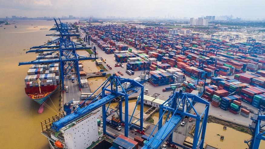 Một công ty cảng biển dự kiến chi hàng trăm tỷ đồng để trả cổ tức, tỷ lệ 50% - Ảnh 1.