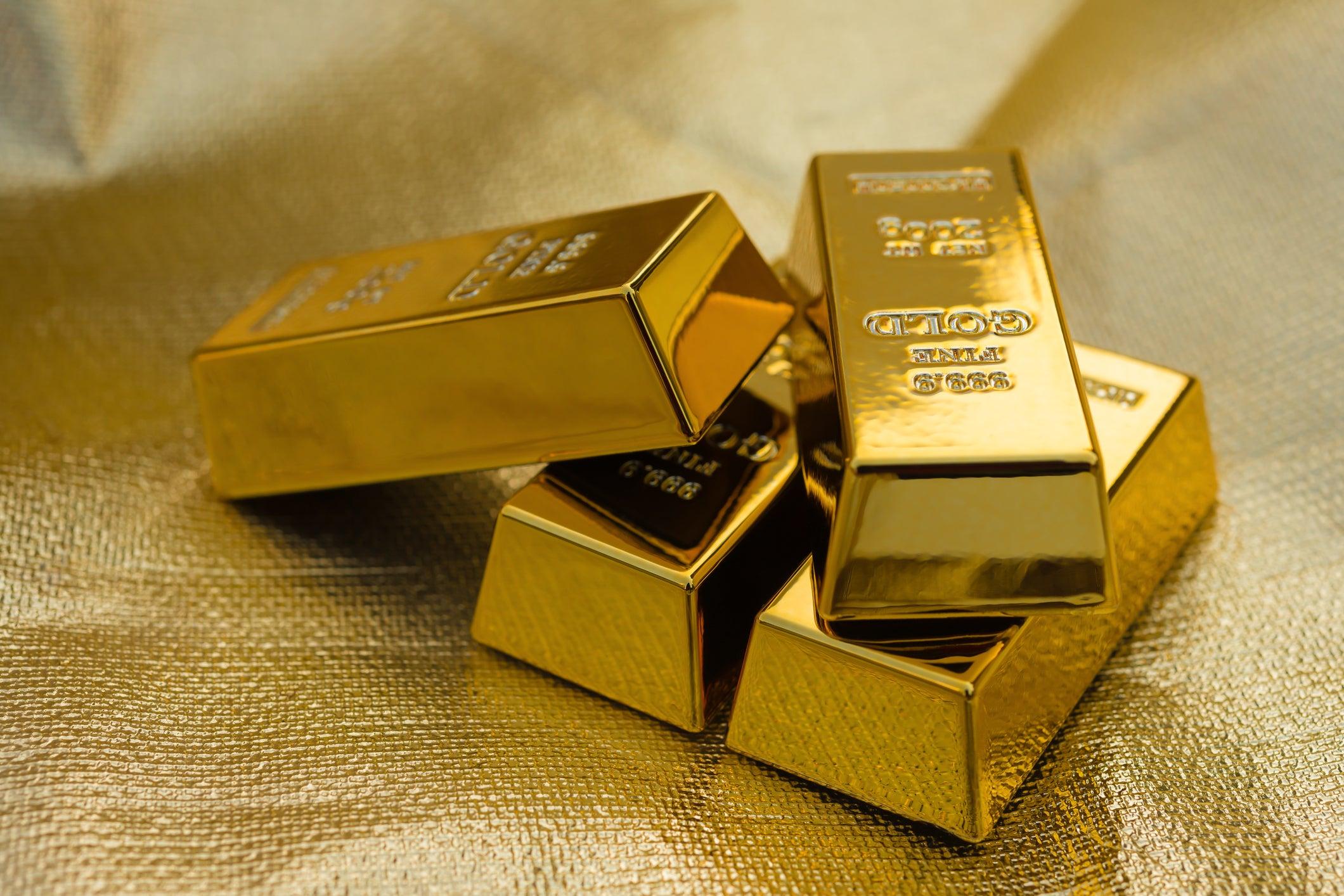 Giá vàng hôm nay 26/5: Tăng 250.000 đồng/lượng  - Ảnh 2.