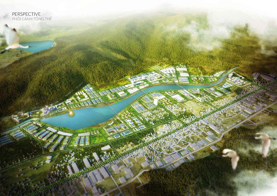 Bình Định: Chuyển biến mới tại hai khu đô thị Long Vân 3 và 4 - Ảnh 1.