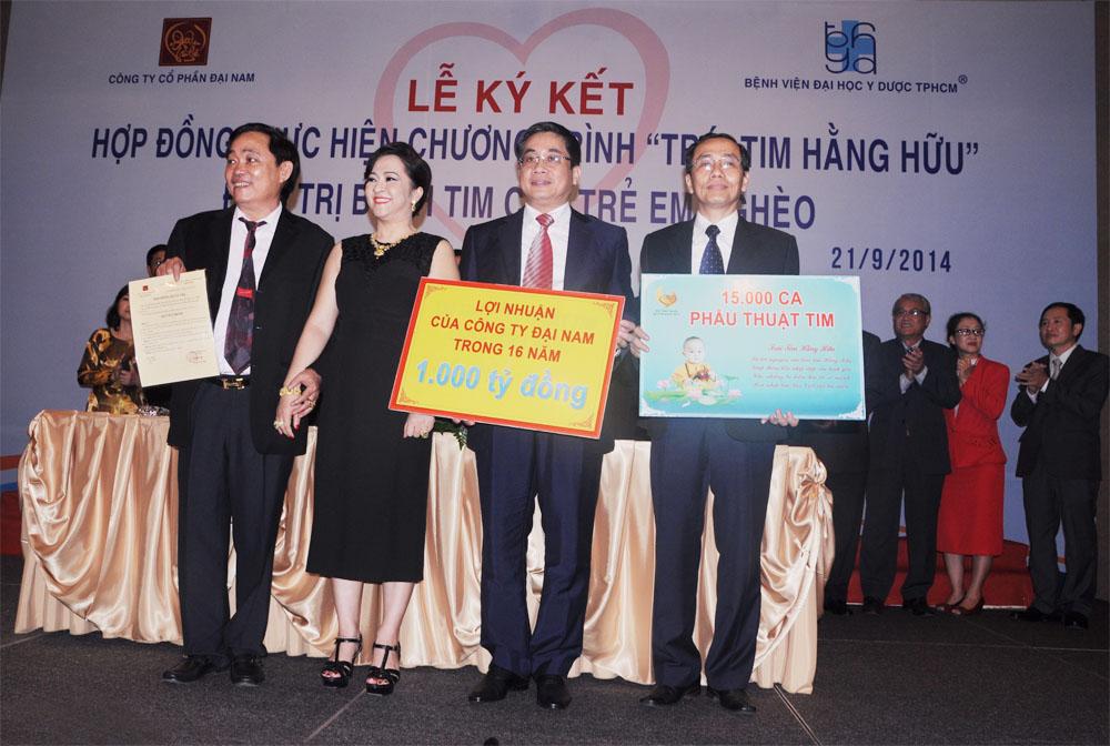Bà Nguyễn Phương Hằng, vợ ông Dũng 'lò vôi': Sở hữu khối tài sản chục nghìn tỷ đồng - Ảnh 1.