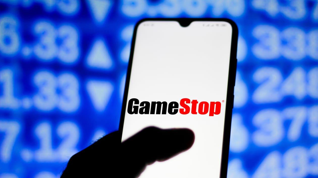 Cổ phiếu meme trở lại, GameStop và AMC rủ nhau tăng sốc - Ảnh 1.