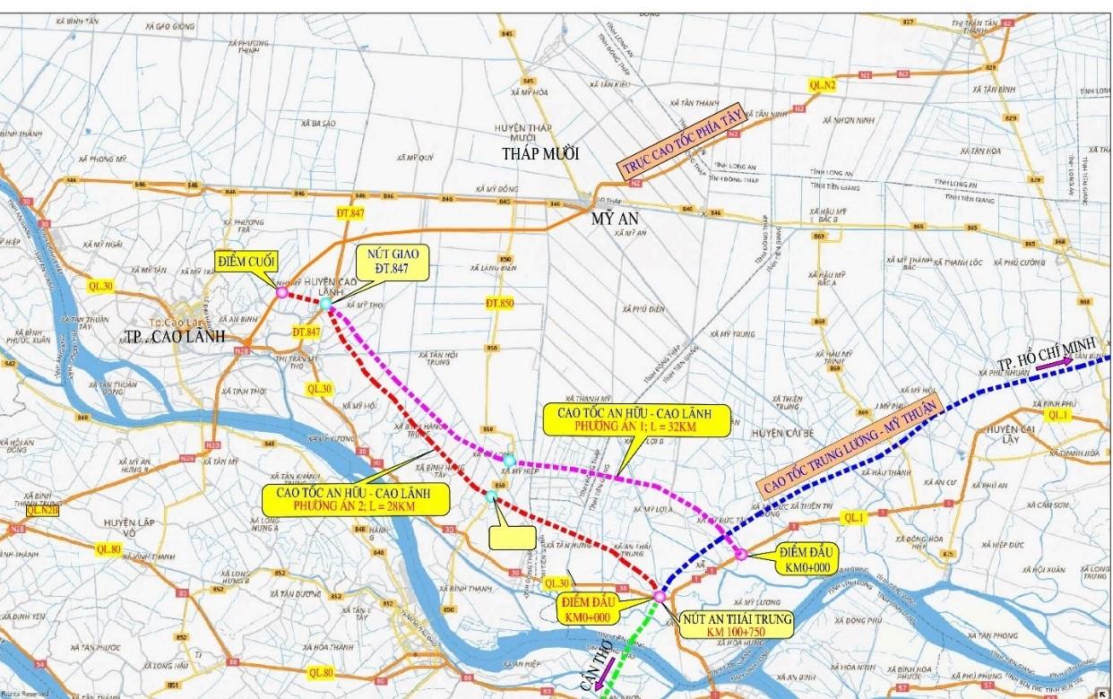 Đèo Cả muốn đầu tư hai tuyến cao tốc có tổng mức vốn hơn 27.000 tỷ - Ảnh 3.