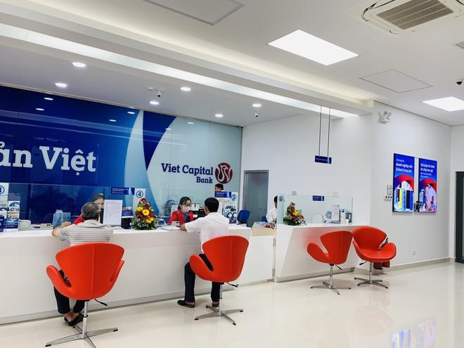 Cổ phiếu BVB dậy sóng, Ngân hàng Bản Việt đang làm ăn ra sao? - Ảnh 1.