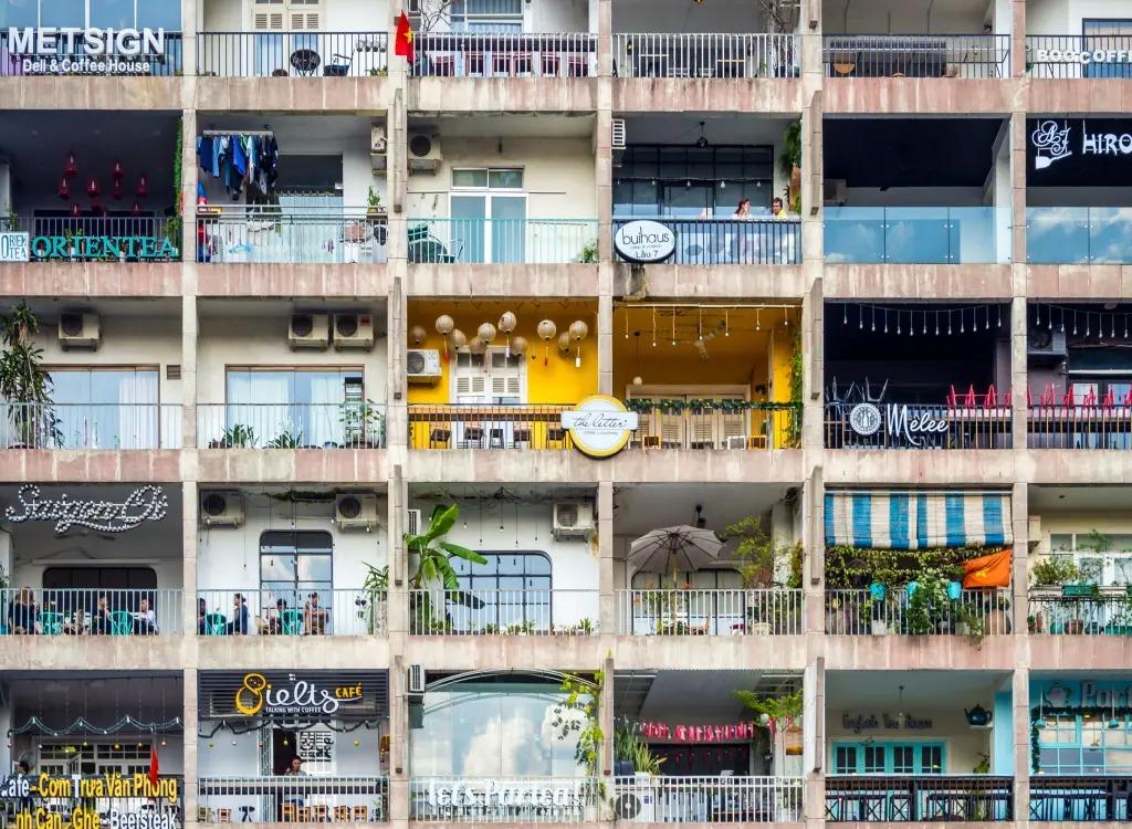 Vì sao công nghệ bất động sản (proptech) sẽ là lĩnh vực hút vốn tiếp theo ở Việt Nam? - Ảnh 1.